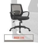 Kursi Kantor Carrera Mesh 102