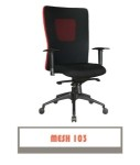 Kursi Kantor Carrera Mesh 103 TC