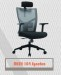 Kursi Kantor Carrera Mesh 104 Synchro