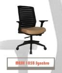Kursi Kantor Carrera Mesh 105B Synchro