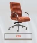 Kursi Kantor Carrera P2B CPT