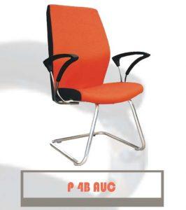 Kursi Kantor Carrera P4B AUC