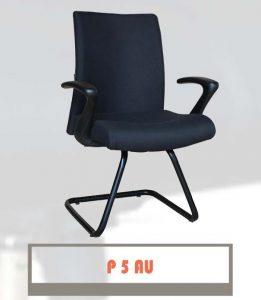 Kursi Kantor Carrera P5 AU