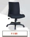 Kursi Kantor Carrera P5 WA Synchro