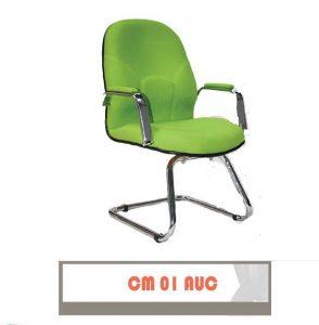 Kursi Kantor Carrera CM 01 AUC