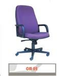 Kursi Kantor Carrera CM 02