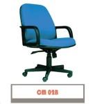 Kursi Kantor Carrera CM 02 B