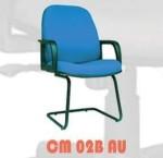 Kursi Kantor Carrera CM 02 B AU