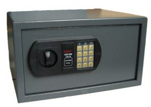 Electronic Safe Box Kozure KSB-30