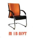 Kursi Kantor Carrera M1B ALVT
