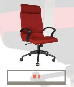 Kursi Kantor Carrera M5 TC