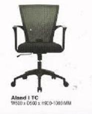 Kursi Kantor Yesnice Aland I TC
