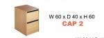 Filling Cabinet Carrera Cap 2