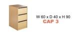 Filling Cabinet Carrera Cap 3