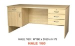 Meja Kantor Carrera Hale 160