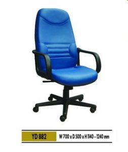 Kursi Kantor Yesnice YD 882