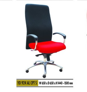 Kursi Kantor Yesnice YD 924 AL CPT S