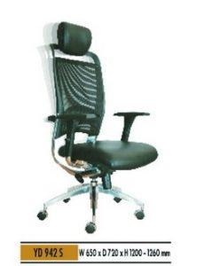 Kursi Kantor Yesnice YD 942 S