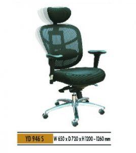 Kursi Kantor Yesnice YD 946 S
