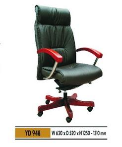 Kursi Kantor Yesnice YD 948
