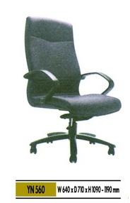Kursi Kantor Yesnice YN 560