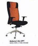 Kursi Kantor Yesnice Ankara I AL CPT
