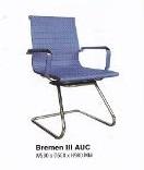Kursi Kantor Yesnice Bremen III AUC