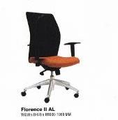 Kursi Kantor Yesnice Florence II AL CPT Syncro