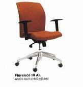 Kursi Kantor Yesnice Florence III AL CPT Syncro