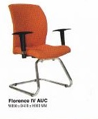 Kursi Kantor Yesnice Florence IV AUC