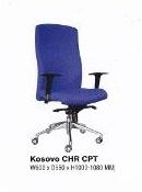 Kursi Kantor Yesnice Kosovo CHR CPT