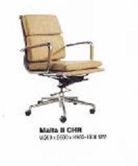 Kursi Kantor Yesnice Malta II CHR