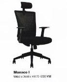 Kursi Kantor Yesnice Monaco I