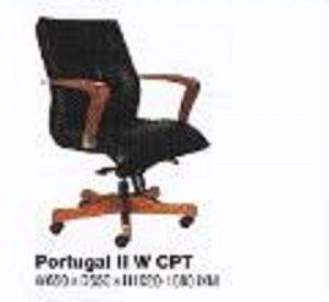 Kursi Kantor Yesnice Portugal II W CPT