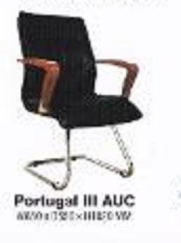 Portugal III AUC