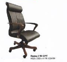 Kursi Kantor Yesnice Roma I W CPT