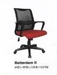 Kursi Kantor Yesnice Rotterdam II