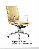 Kursi Kantor Yesnice Siprus II CHR
