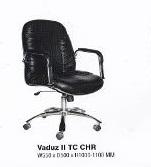 Kursi Kantor Yesnice Vaduz II TC CHR