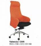 Kursi Kantor Yesnice Valencia I CHR