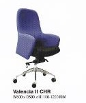 Kursi Kantor Yesnice Valencia II CHR Syncro