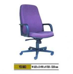 Kursi Kantor Yesnice YD 883