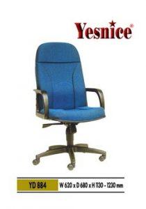 Kursi Kantor Yesnice YD 884