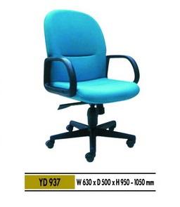 Kursi Kantor Yesnice YD 937