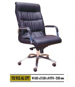 Kursi Kantor Yesnice YD 955 AL CPT
