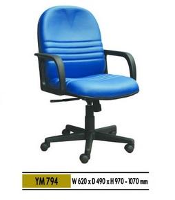 Kursi Kantor Yesnice YM 794