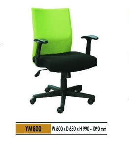 Kursi Kantor Yesnice YM 800