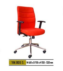 Kursi Kantor Yesnice YM 805 S