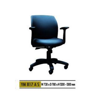Kursi Kantor Yesnice YM 817 A S