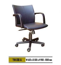 Kursi Kantor Yesnice YM 818 A